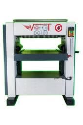 Título do anúncio: Plaina Desengrosso 1 Face 400mm Vdg400 - Voigt