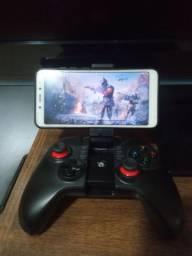 Manete para jogos em celular (PRA SAIR RÁPIDO)