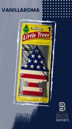 Título do anúncio: Little trees importados para revenda