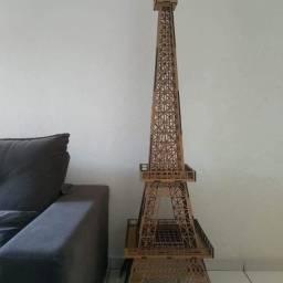 Torre de Paris em MDF