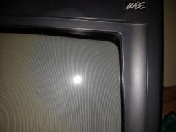 Televisão de tubo 20 polegadas marca LG