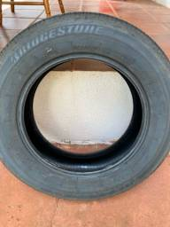 Título do anúncio: Pneu Bridgestone 195/65R15