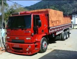 Ford Cargo 2428 Parcelado