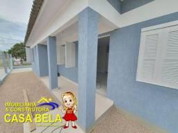 Ótima casa na Praia de Imbé - Casa Bela