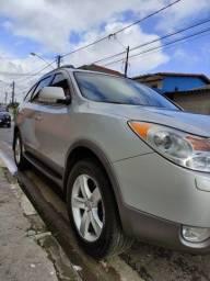Hyundai Vera Cruz GLS 3.8 2010 Impecável com Teto