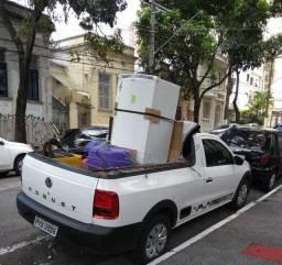 Márcio Descarte Carreto Mudança pequenas a Partir R$30,00