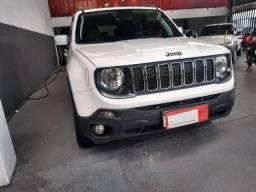 Título do anúncio: Jeep Longitude 1.8