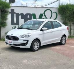 Título do anúncio: Ford Ka Sedã 1.0 2019
