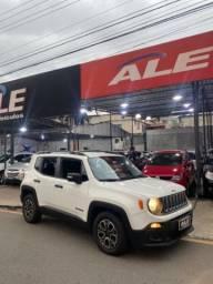 Jeep Renegade 2016 1.8 Aut