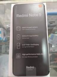 Celular Xiaomi Redmi Note 9