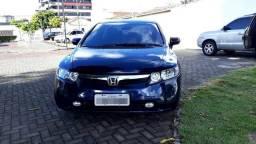 Honda Civic 2007 - Automático - 2007