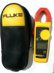 Alicate amperímetro FLUKE