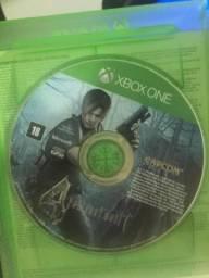 Xbox One novinho