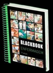Blackbook Enfermagem 1ª ed