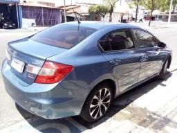 Civic sedan LXR Flexone 2.0 Aut 14/15 - 2015