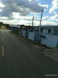 Terreno 13.5x37 com 3 Casa em Quatro Barras - Não Financia