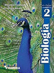 Livro Biologia 2 4 Ed Armênio Uzunian Ernesto Birner