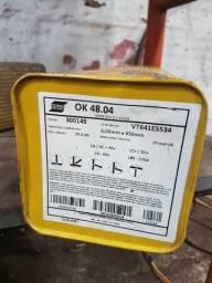 Lata Eletrodo OK 4804 5 mm