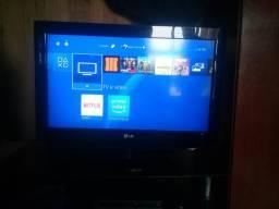 Vendo TV led 32 polegadas, em perfeito estado