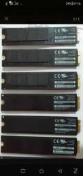 SSD Flash Macbook air