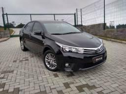 Toyota Corolla XEi 2.0 16V Flex - 2016