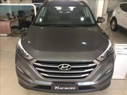 Hyundai Tucson 1.6 16v T-gdi Gls Ecoshift - 2019