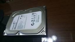 HD Segate 1TB Novo Garantia 4 meses