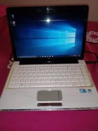 Notebook HP DV4