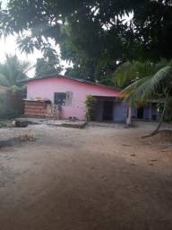 Vendo casa no equatorial