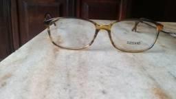 Óculos Tizziano feminino de várias cores e modelos