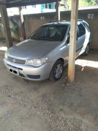Fiat Palio Weekend 1.3 Fire Completo GNV - 2005