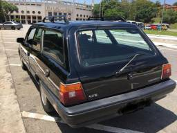Carro Caravan Montana SLE 4.1 anos 1991 - 1991