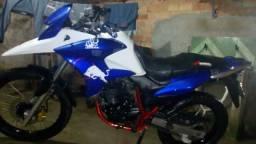 Vendo xre ano 2012 - 2012