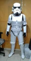 Armadura Stormtrooper Cosplay Star Wars