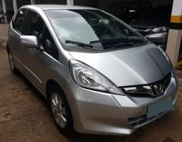 Honda fit LX FLEX Automático - 2013