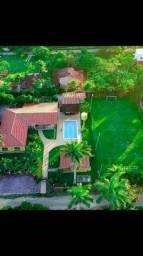 Alugo mansão em aldeia para finais de semana , feriados indisponível para réveillon