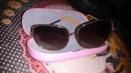 Óculos bem conservados