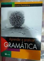 Gramática Aprender e Praticar