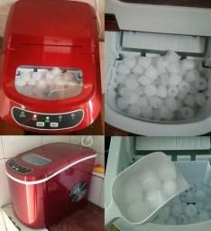 Máquina De Gelo Ultra Ice Polishop