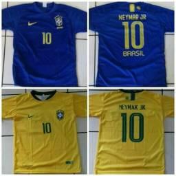 Camisas do Brasil