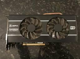 Placa de vídeo AMD Radeon HD 6950 2GB