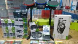 Xbox 360 acessórios jogos