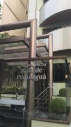 Baia de Paranaguá - 105 m - 3 dormitórios - 1 suíte