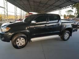 Toyota Hilux 4x2 Manual - 2007