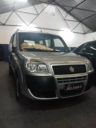 Doblo 1.8 Essence Garage Multimarcas - 2016