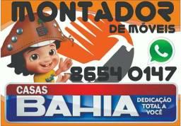 Montador em Ceilândia 8654 0147