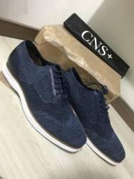 Sapato CNS+ LUXO N?42