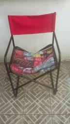 Estilo moderno cadeira diretor