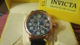Relógio Invicta Masculino Modelo 10555 novo original