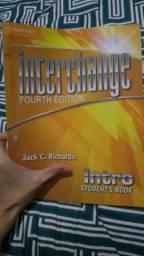Livro Student's Book Interchange 4edition